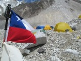 Chile en el CB del Everest